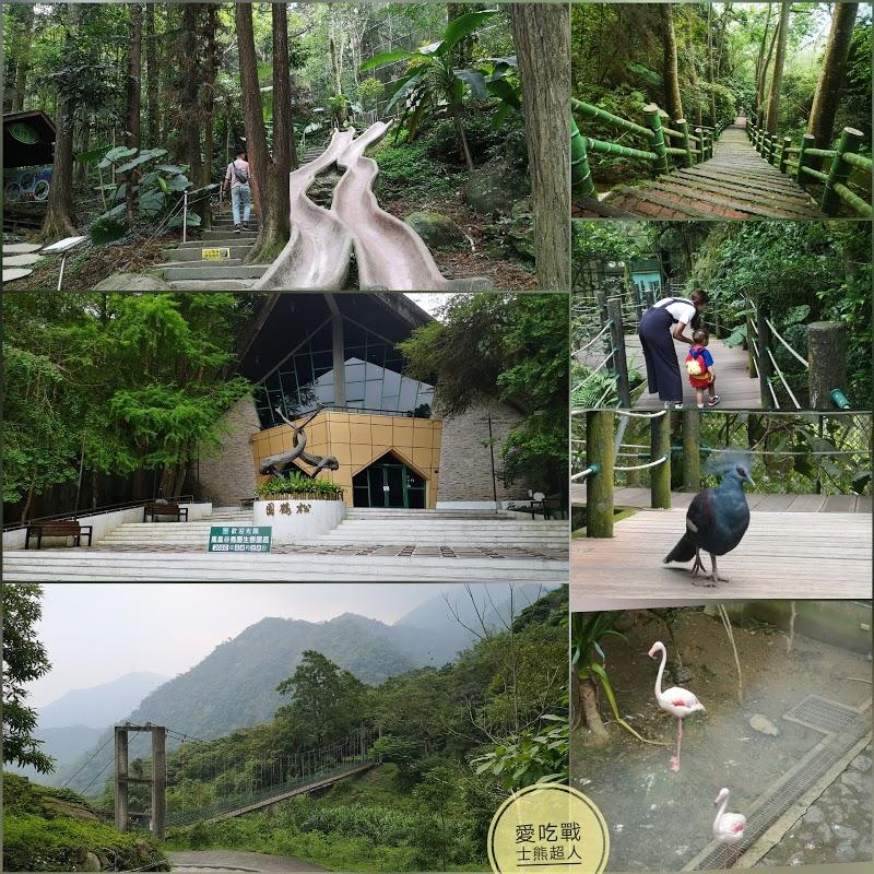 鳳凰谷-鳥園自然生態園區